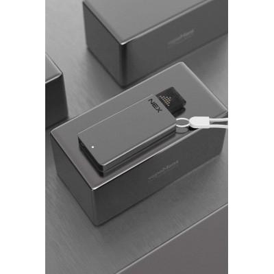 VapeMons NEX refillable pod open system kit 480mAh compatible with juul pod refillable cbd cartridge 1.0ml ceramic coil