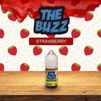 Buzz - Strawberry 30ml saltnic