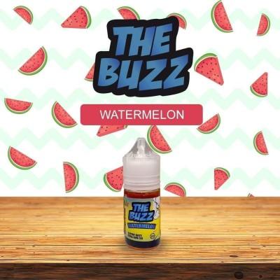 Buzz - Watermelon 30ml saltnic