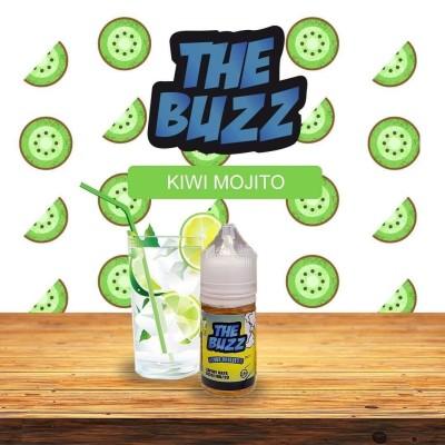 Buzz - Kiwi Mojito 30ml saltnic