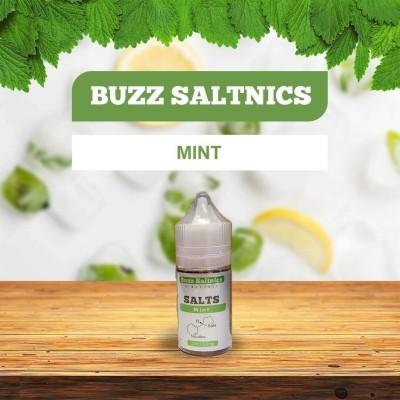 Buzz - Mint 30ml saltnic