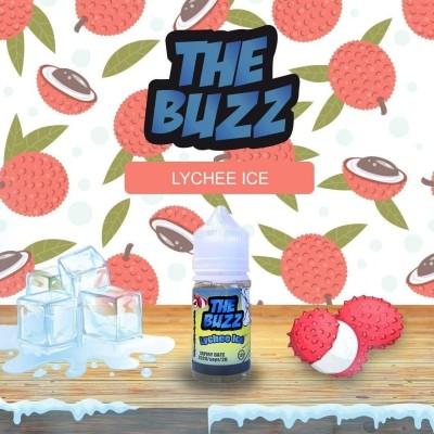 Buzz - Lyche Ice 30ml saltnic